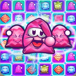 Dreamland Story: Toon Match 3 Games, Blast Puzzle
