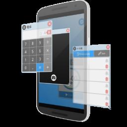 Small Tools (Floating multi window app)