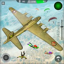 FPS Sniper Secret Missions:Free Shooting Games
