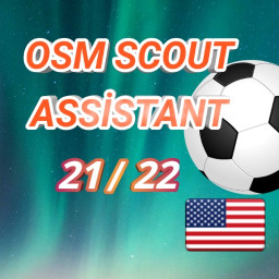 OSM Scout Assistant