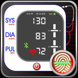 Blood Pressure Diary : BP Tracker Checker Logger