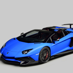 Awesome Lamborghini Aventador Car Wallpaper