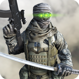 Earth Protect Squad: Third Person Shooting Game