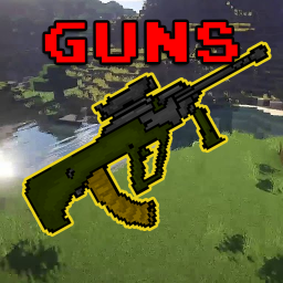 Weapons for MCPE - Weamo