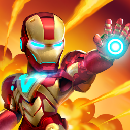 Rise of Superheroes:  Zombies Age - Empires Mobile