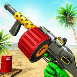 FPS Gun Shooter - Counter Terrorist Shooting Games