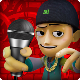 Talking Rap - Free for kids
