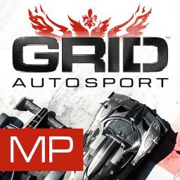 GRID™ Autosport - Online Multiplayer Test