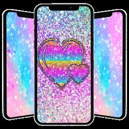 Glitter Wallpapers ✨ 🌟