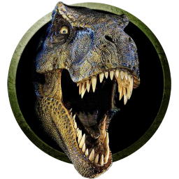 3D Scary Dinosaurs Live Wallpaper
