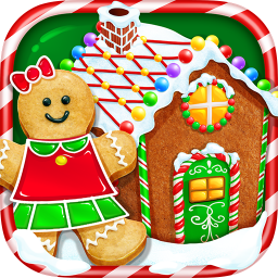 Christmas Cookies Party