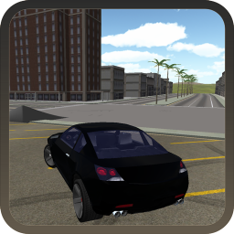 Extreme Car Driving 3D