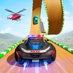 Crazy Mega Ramp Car Racing Game - Free Car Games