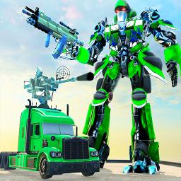 Truck Transformation Robots