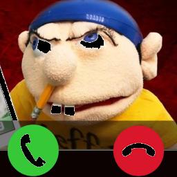 Fake Call Jeffy