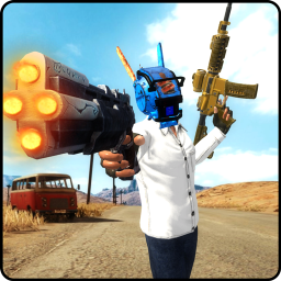 Free Fire Military Firing Squad : Fire Free Game