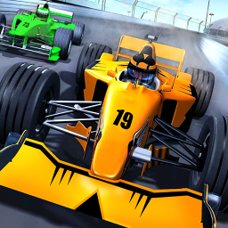 Formula Race Legends