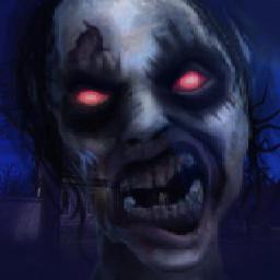 Demonic Manor- Horror survival game