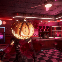 Five Nights at Pizzeria 2