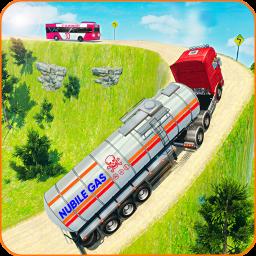Oil Tanker Transporter 2019: Free Offroad Games