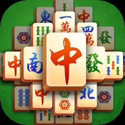 Mahjong Solitaire 2018