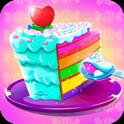 Cake Master Cooking - Food Design Baking Games