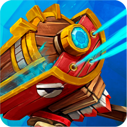 Defenders 2 TD: Zone Tower Defense Strategy Game