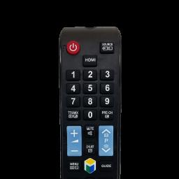 Remote Control For Samsung