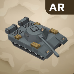 AR Tank Wars