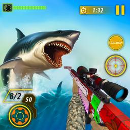 Shark Hunting: Deadly Animal Attack