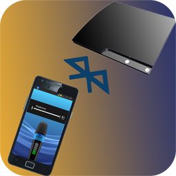 ps3 bluetooth mic android app