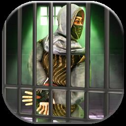 Ninja Prison Escape Shadow Saga Survival Mission