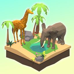 3D Miniworld Puzzles