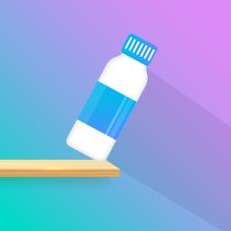 Bottle Flip Challenge – Bottle Jump