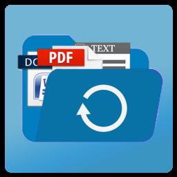 Delete PDF Recovery
