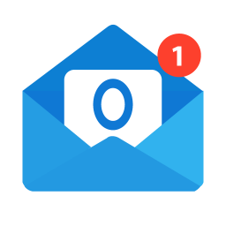 Email for Outlook & Hotmail: Fast, Easy & Secure