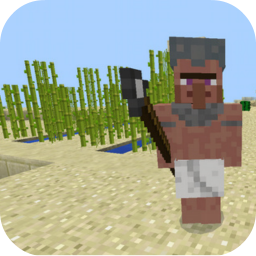 World New Mod for MCPE