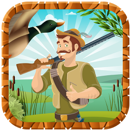 Duck Hunting 3D: Classic Duck Shooting Seasons