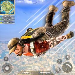 New Free Firing: Fire Game 2021: Fire Offline Game