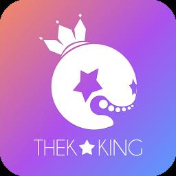 THEKKING - kpop idol, fandom, kdrama,  vote