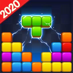 BlocKing Puzzle