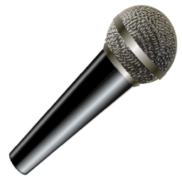 Microphone Tap Sound