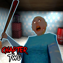 Lady Elsa Granny Chapter 2.1 Horror MOD
