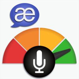 Speakometer - English Pronunciation & Accent Coach