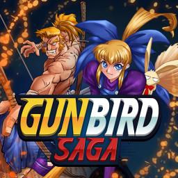 Gunbird SAGA