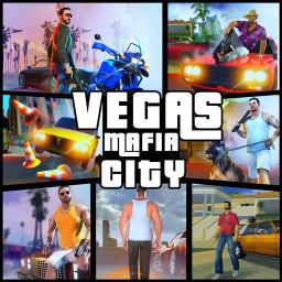 Vegas Crime Theft Battle Survival 2020