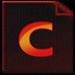 مرجع سورس کد C