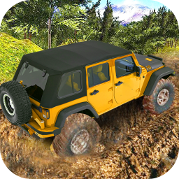 4x4 Off-Road Extreme Rally racing