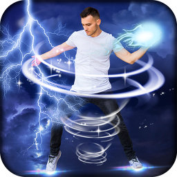 Super Power FX - Hero Photo Edit