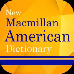 New Macmillan American Dictionary